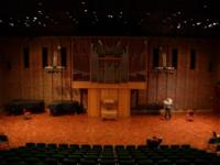 Turner Sims Concert Hall