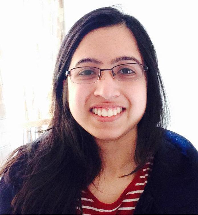 Sohmika Kandhari